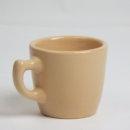 """TOLTEC Walker China"" Mug Pottery A"